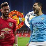 Lịch thi đấu bóng đá hôm nay 12/12: Rực lửa derby Manchester