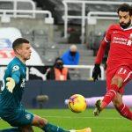 Kết quả Newcastle vs Liverpool, Kết quả bóng đá Anh