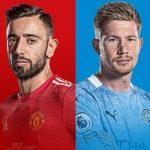 Nhận định MU vs Man City: Quỷ đỏ rũ bùn đứng dậy