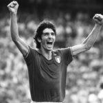 Huyền thoại Paolo Rossi qua đời ở tuổi 64