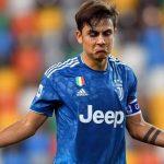 MU gia hạn Lingard, Juventus chào bán Dybala