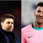 HLV Pochettino chuẩn bị ra mắt PSG, kế hoạch táo bạo với Messi