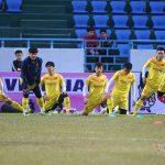 Đội hình ĐT Việt Nam đấu U22: Công Phượng, Quang Hải đá chính