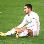 """Real Madrid dính cú lừa thế kỷ từ """"bom xịt"""" Hazard"""