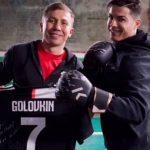 Ronaldo tiết lộ bất ngờ: 'Tôi thích xem đấm bốc, đấu võ hơn bóng đá'
