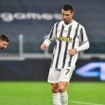 Ronaldo đá hỏng 11m, Juventus đánh rơi chiến thắng