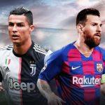 Ronaldo ẵm 2 giải thưởng trong 1 tuần, hẹn đấu Messi ở Nou Camp
