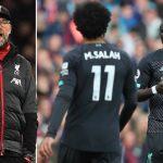 Liverpool cẩn thận, sau Salah đến lượt Sadio Mane tức giận Klopp