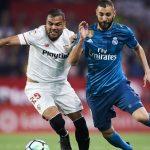 Trực tiếp Sevilla vs Real Madrid, 22h15 ngày 5-12