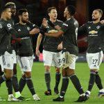 Video bàn thắng Sheffield Utd 2-3 MU