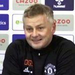 Solskjaer nói gì MU tái đấu Man City ở bán kết League Cup?