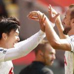 Harry Kane chạm 3 cột mốc ấn tượng, liên tục nhắc Son Heung Min