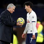 Son Heung Min đoạt Bàn thắng đẹp nhất 2020, Mourinho phán đỉnh