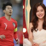 Son Heung Min: Gác yêu đương để chinh chiến