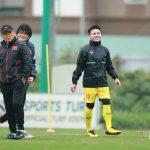 Thông tin bất ngờ về chấn thương của Quang Hải, Tiến Linh