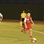 Vòng 13 giải nữ VĐQG 2020: TKS Việt Nam giành HCĐ