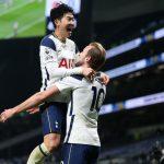 Kết quả Tottenham vs Arsenal, Kết quả bóng đá Anh