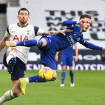 Xem video bàn thắng Tottenham 0-2 Leicester