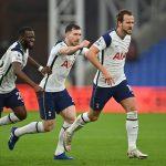 Kết quả Crystal Palace 1-1 Tottenham: Gà trống đánh rơi chiến thắng