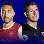 Trực tiếp Arsenal vs Burnley, 2h15 ngày 14/12