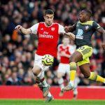 Trực tiếp Arsenal vs Southampton, 1h ngày 17/12