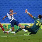 Trực tiếp Brighton vs Arsenal, 1h ngày 30/12