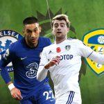 Trực tiếp Chelsea vs Leeds, 3h ngày 6/12