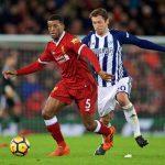 Trực tiếp Liverpool vs West Brom, 23h30 ngày 27/12