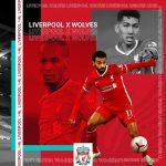 Trực tiếp Liverpool vs Wolves, 2h15 ngày 7/12