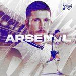 Trực tiếp Tottenham vs Arsenal, 23h30 ngày 6/12