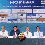 VCK U21 Quốc gia 2020: Bước đệm lên tuyển U22 Việt Nam