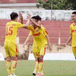 SLNA và Viettel tranh chức vô địch U21 quốc gia
