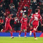 Kết quả Liverpool vs Wolves, Kết quả bóng đá