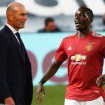 Real đi tiếp ở C1, Zidane đòi mua ngay Pogba
