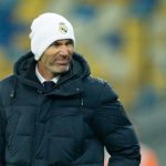 Real thua thảm, Zidane vẫn tuyên bố cứng