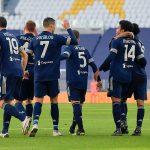 Ronaldo châm ngòi, Juventus trở lại top 4