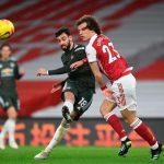 MU hòa Arsenal: Khi Bruno Fernandes vẫn chưa lớn