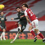 Kết quả Arsenal vs MU, Kết quả bóng đá Anh