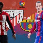 Nhận định Bilbao vs Barca: Cạm bẫy sân khách