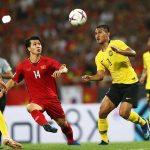 Tuyển Việt Nam đấu tập trung bảng G, gặp Malaysia vào tháng 6