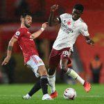 MU đấu Arsenal: Đến lúc Bruno Fernandes tỏa sáng