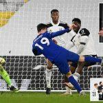 Chơi hơn người, Chelsea đánh bại Fulham