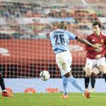 Xem video bàn thắng MU 0-2 Man City