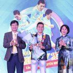 Giải Fair-Play 2020: Cầu thủ futsal Nguyễn Nhớ chiến thắng