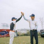 Khởi tranh giải golf treo thưởng hole in one 50 tỷ đồng