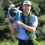 Harris English giành PGA Tour đầu tiên trong năm 2021