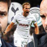 Man City, PSG lao vào giành Harry Kane, Tottenham hành động gấp