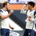 Kết quả Tottenham 3-0 Leeds, Harry Kane và Son Heung Min tỏa sáng