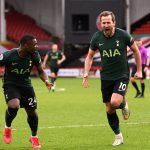 Kết quả Sheffield Utd vs Tottenham, Kết quả bóng đá Anh