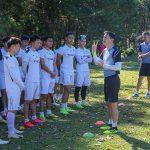 """Kiatisuk chốt sổ ngoại binh, """"tuyên chiến"""" cuộc đua vô địch V-League"""